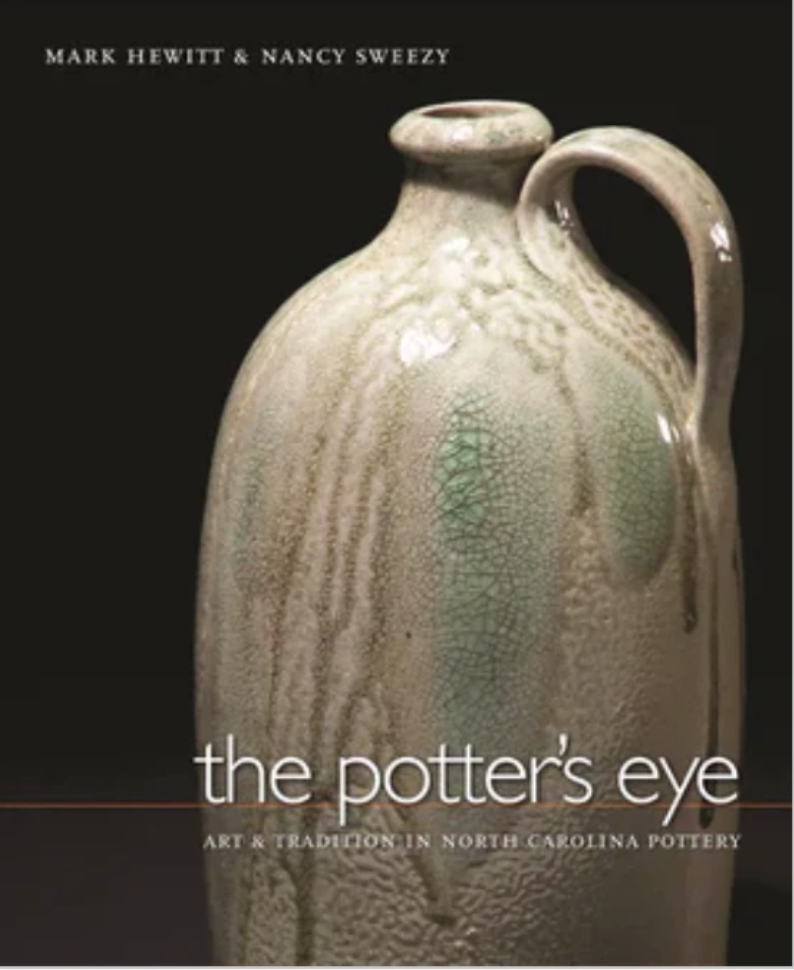 The Potter's Eye book